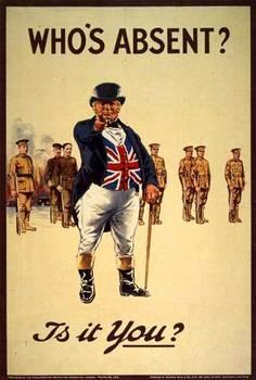 World War I PowerPoint Presentations