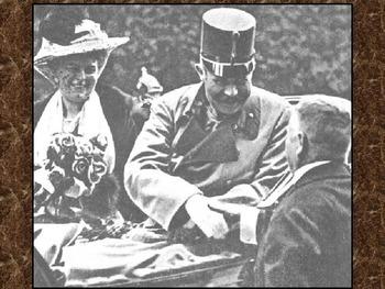 World War I Presentation