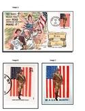 World War I Propaganda and James Montgomery Flagg