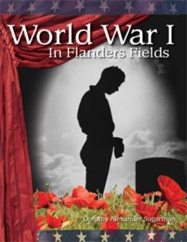 World War I--Reader's Theater Script & Fluency Lesson