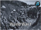 World War I Song