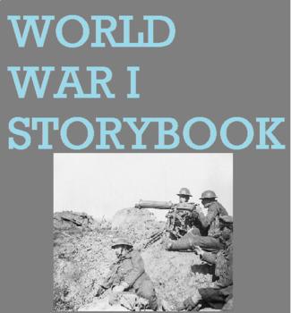 World War I Storybook