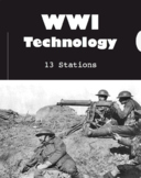 World War I Technology Stations