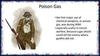 World War I | The Great Depression | Roaring Twenties Lesson PowerPoints