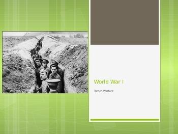 World War I: Trench Warfare