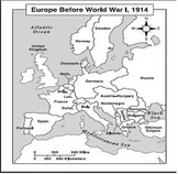 World War I Unit Plan and Lessons