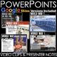 World War I Unit - PowerPoints, Worksheets, Lesson Plans+T