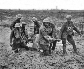 World War I: Unsung Heroes