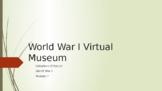 World War I Virtual Museum