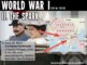 World War I PowerPoint - WWI PowerPoint with Video Clips + Presenter Notes (WW1)