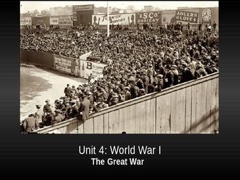 World War I All-Inclusive Bundle