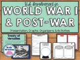 World War I and Post-World War I America (SS5H2)
