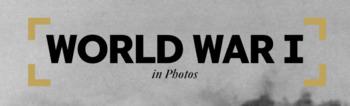 World War I in Photos