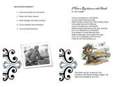 World War I poem comprehension
