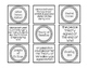 World War I & the Roaring 20s: Vocabulary Cards