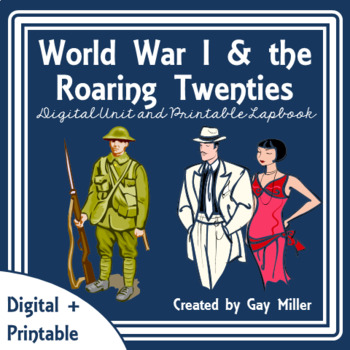 World War I & the Roaring Twenties