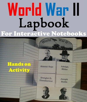 World War 2 Activity (Franklin Roosevelt, Pearl Harbor, etc)
