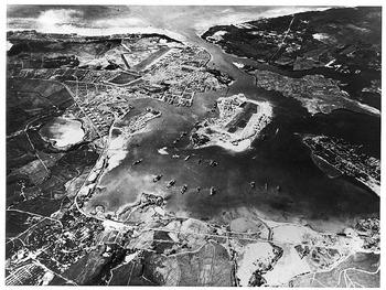 World War II: A Look at Pearl Harbor