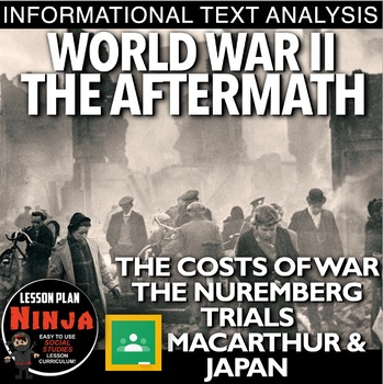 an analysis of denmark aftermath world war two During most of world war ii, denmark was first a protectorate, then an occupied  territory under germany the decision to invade denmark was taken in berlin on .
