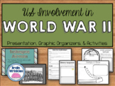 America's Involvement in World War II (SS5H4)
