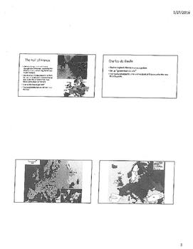 World War II: Battles, Weapons, Holocaust,