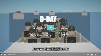 World War II Complete Unit