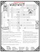 World War II Comprehension Crossword