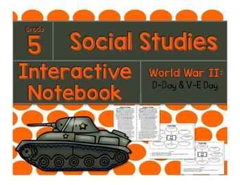 World War II: D-Day & V-E Day