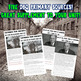World War II DBQ Primary Sources - 5 DBQ Primary Documents