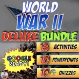 World War II Deluxe Bundle