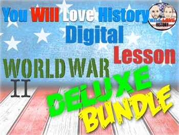 World War II Digital Deluxe Bundle