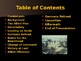 World War II - European Theater - Battle of Anzio