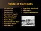 World War II - African Campaign - First Battle of El Alamein