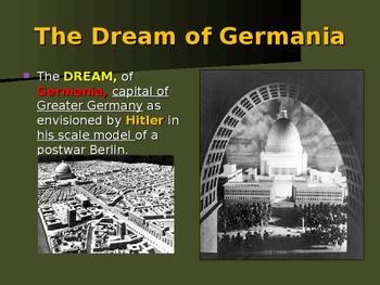 World War II - European Theater - Hitlers Last Days