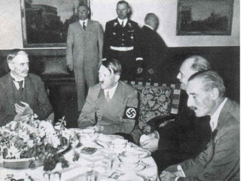 World War II: Facism Threatens Other Countries