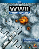 World War II From Space Viewing Guide