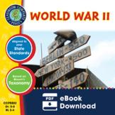 World War 2 Gr. 5-8