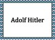 World War II Headbands Game (Digital Version)