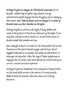 World War II: Individualized Unit