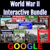 World War II Interactive Bundle