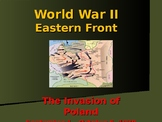 World War II - Eastern Front - Invasion of Poland