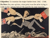 World War II: Major Battles PowerPoint Presentation