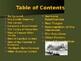 World War II - European Theater - Major Causes & Events