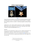 World War II Medal Of Honor