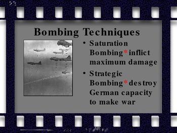 World War II PPT
