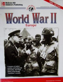 World War II: Pacific, World War II: Europe