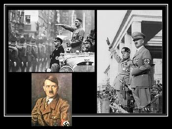 World War II Part 1 - Dictators Threaten Peace