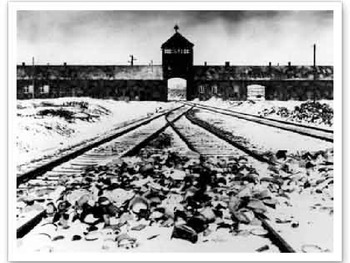 World War II Part 5 of 10 - The Holocaust