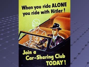 World War II Part 8 of 10 - America's Involvement