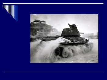 World War II Part 9 of 10 - The Eastern Front